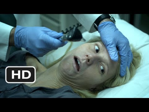 Contagion (2011) Official  Trailer