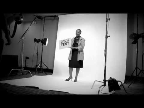 The Global Fund 10 Yrs Promotional Video