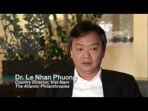 Gaining Government Buy-In: Atlantic's Funding Lessons from Viet Nam