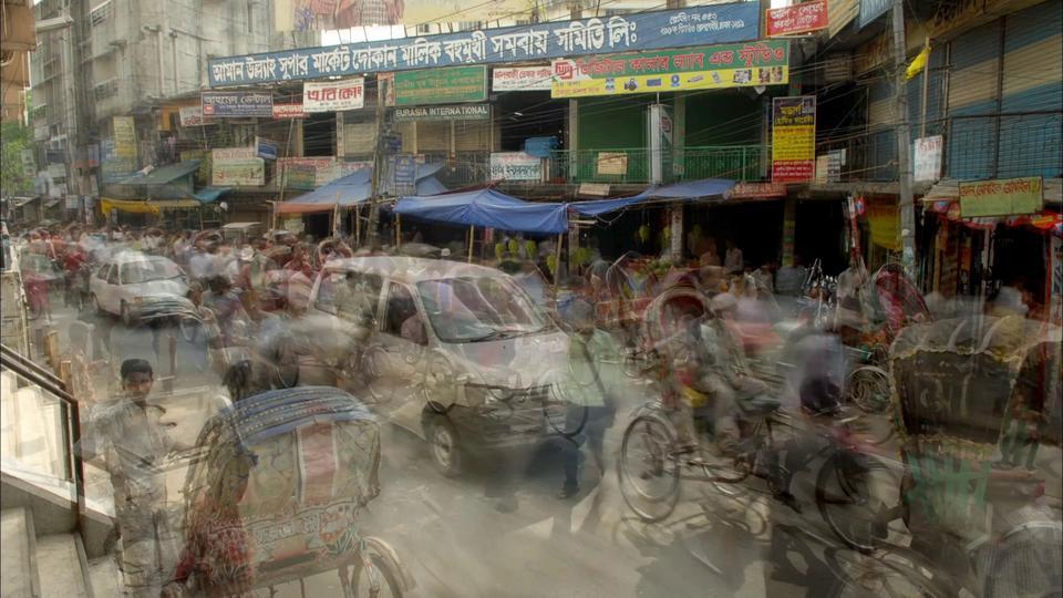 Good Health at Low Cost - Bangladesh