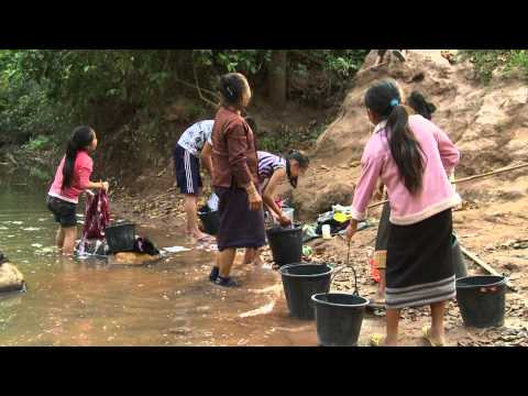 ADB Faucets of Change: Empowering Women in Lao PDR
