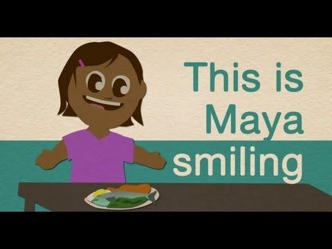 Health Systems Create Healthy Futures: Maya's Second Birthday
