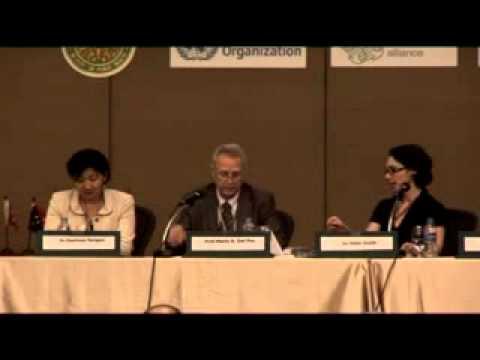 Health Workforce Leadership and Governance Part 1