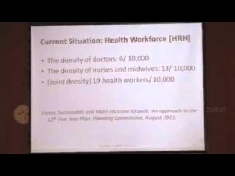 Addressing Global HRH Challenges through Leadership Development Part 2