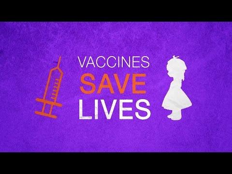 WHO: Immunization for all throughout life - World Immunization Week 2016