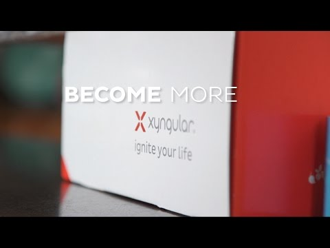 Become More With Xyngular