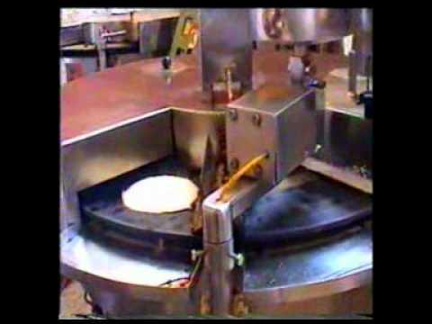 "Dosa Making Machine ""SK"".MPG"