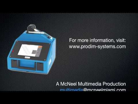 Prodim + RhinoFabLab + WorkShop, with the Proliner 3D Digitizer, Eastman Cutters and Rhino 5