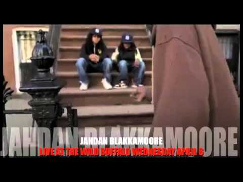 "Jahdan Blakkamoore ""The General"" Blessed Coast Dubplate Video"