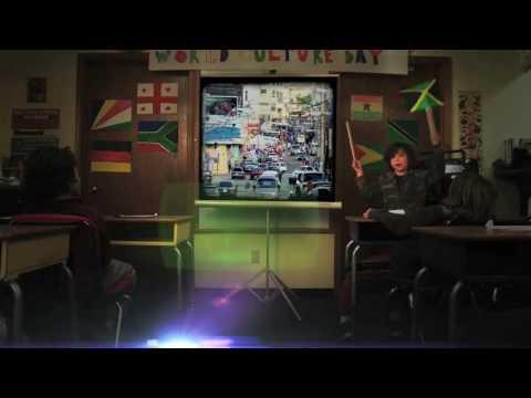 "04 Jah Sun ""Jamaica"" music video"
