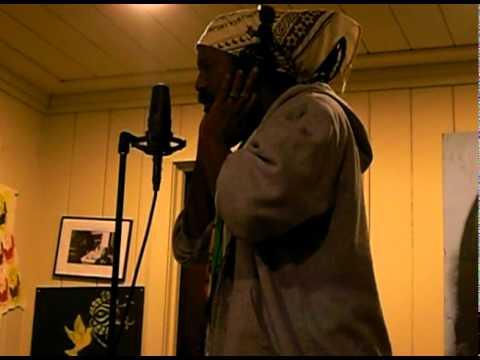 JAHMALI live dubplate Vol.3 SELECTA I-ILFE