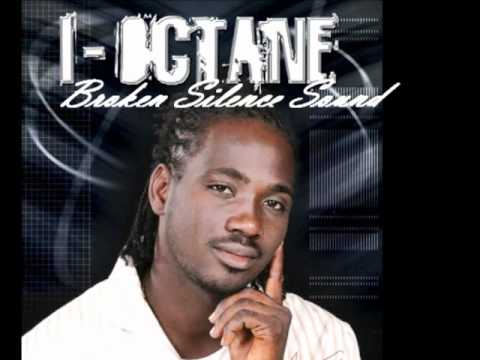 I-Octane - My Life Dub (Broken Silence Sound)