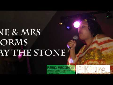 Octane (and Mrs.) performs Roll Away the Stone on Midwest's Finest