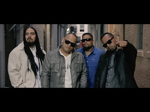 Rebel SoulJahz - Play Me Like A Fool Official Music Video