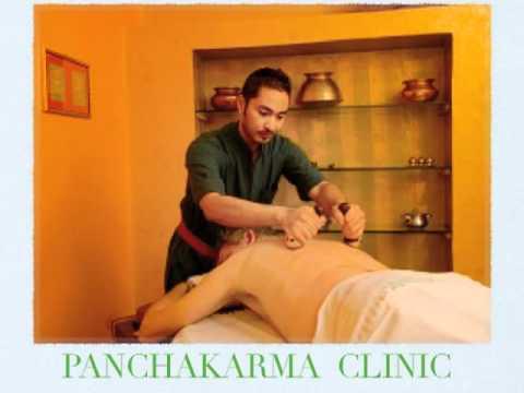PRANAVEDA HEALTHCARE CENTRE (Ayurveda & Yoga).mov