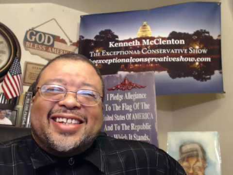 George Timothy Farrell, BlakPac Founder and Chair, The Need for Black Republicans in Congress, The T