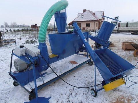 Оборудование для производства  эковаты (целлюлозного утеплителя