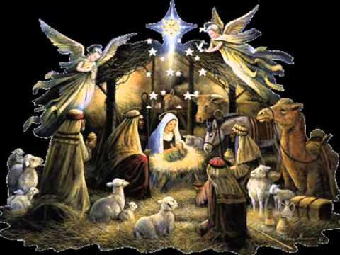 Karácsonyi énekek - Zámbó Jimmy előadásában