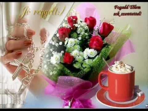 Csongrádi Kata   Millió,millió rózsa szál