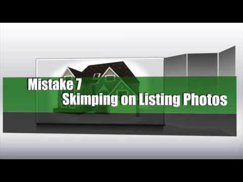 Greg McDaniel - Selling your home??? Avoid these mistakes