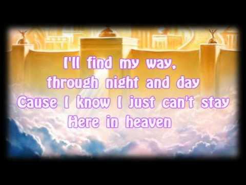 [Lyrics] Tears In Heaven -  Eric Clapton