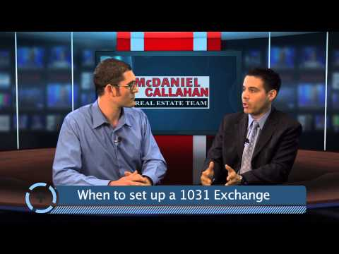 Understand how to use a 1031 Exchange to Save HUGE money in real estate