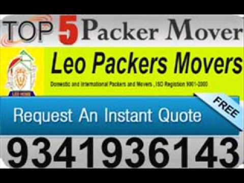 Packers and Movers Bangalore- Movers Packers On-Line