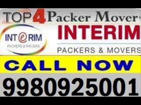 Packers and Movers Old Airport Road