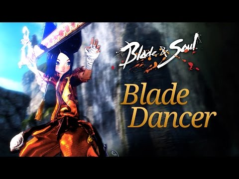 Blade & Soul: The Blade Dancer Overview