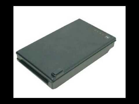 HP Compaq NC4200 Laptop Battery