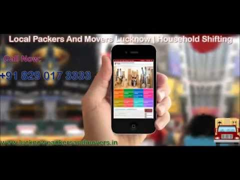 Packers Movers lucknow @http://LucknowPackersandMovers.in