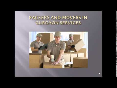 It becomes all the more challenging as the Packers and Movers services