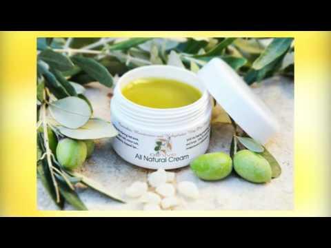Best organic and natural skin creams
