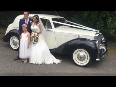 Most beautiful cars for your wedding
