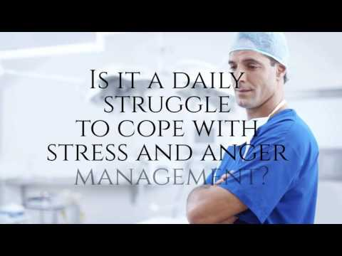 Anxiety and Stress relief for nursing