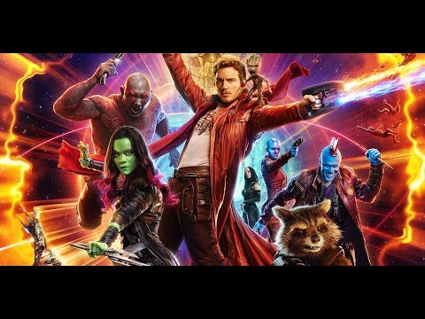 Guardians Of The Galaxy Costumes And Jackets