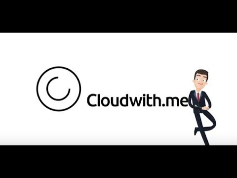 Cloud Token - Cloudwith.me