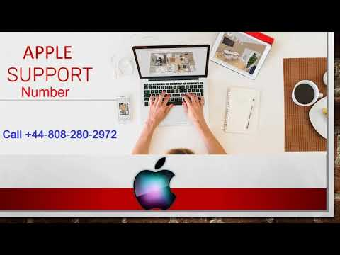 Apple Support Number help for UK Client