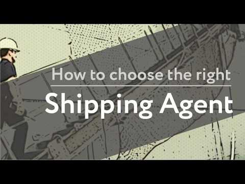 Shipping Agent In Foshan