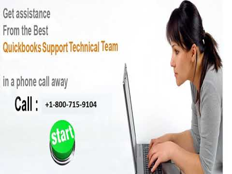 QuickBooks Help Number +1-800-75-9104 For  USA Clients