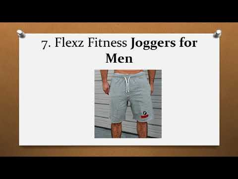 Top 10 Best Joggers for Men