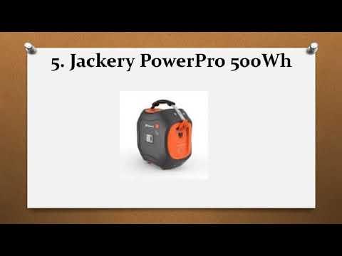 Top 10 Best Portable Power Supplies