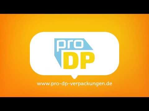 Pro DP Verpackungen - Der Profi für Gastronomie, Imbiss & Einzelhandel