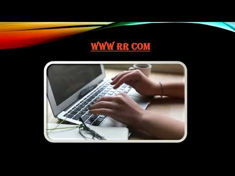 rr mail Toll Free 1 888 252 4275