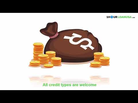 Comparing payday loans