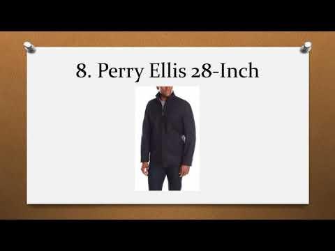Top 10 Best Wool Coats for Men