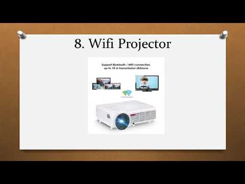 Top 10 Best Mini Projectors