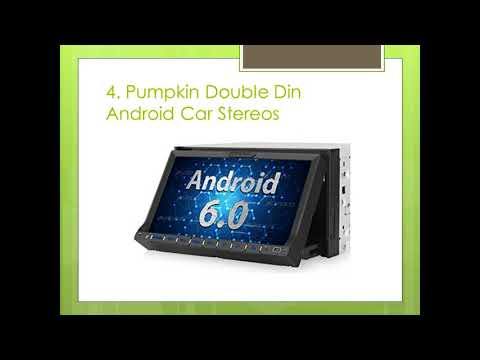 Top 10 Best Android Car Stereos
