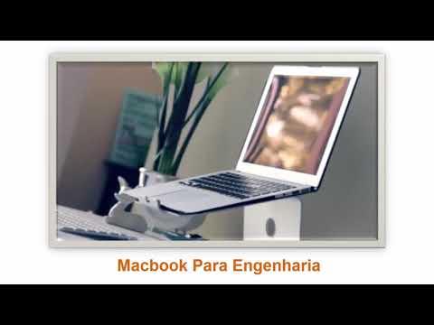 Qual é o Melhor Macbook para Profissionais
