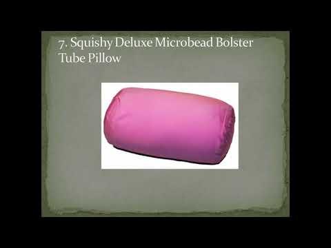 Top 10 Best Bolster Pillows